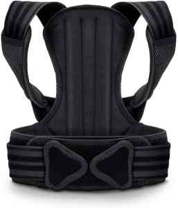 VOKKA Breathable Back Brace