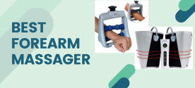 best forearm massager