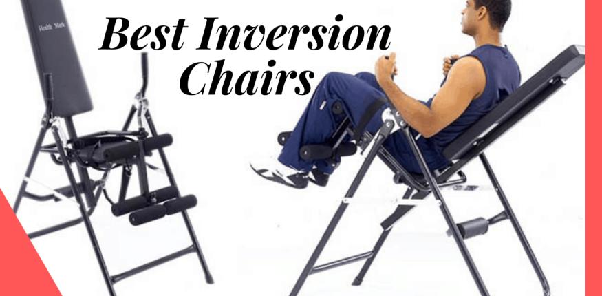 Best Inversion Chair