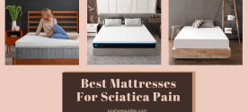 Best Mattresses For Sciatica Pain