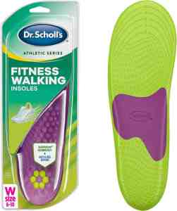 best shoe insoles for back pain