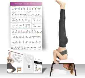 best yoga inversion chair