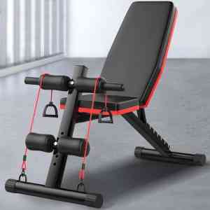 ACE TT Adjustable Sit Up Bench