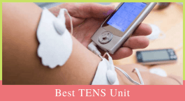 best tens units