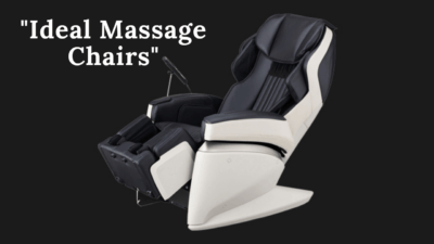 Ideal Massage Chairs