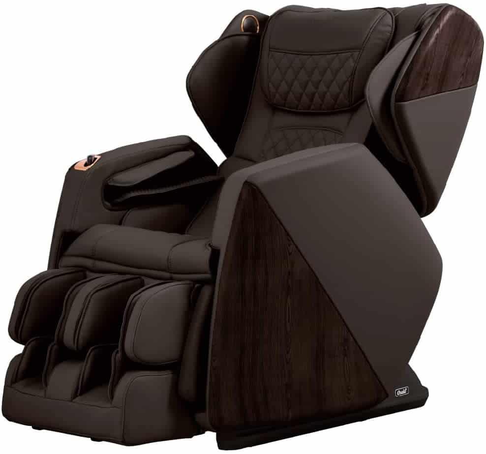 Osaki 4D Massage Chair