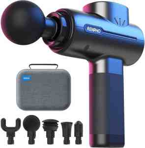 RENPHO'S Massage gun - Renpho Massager