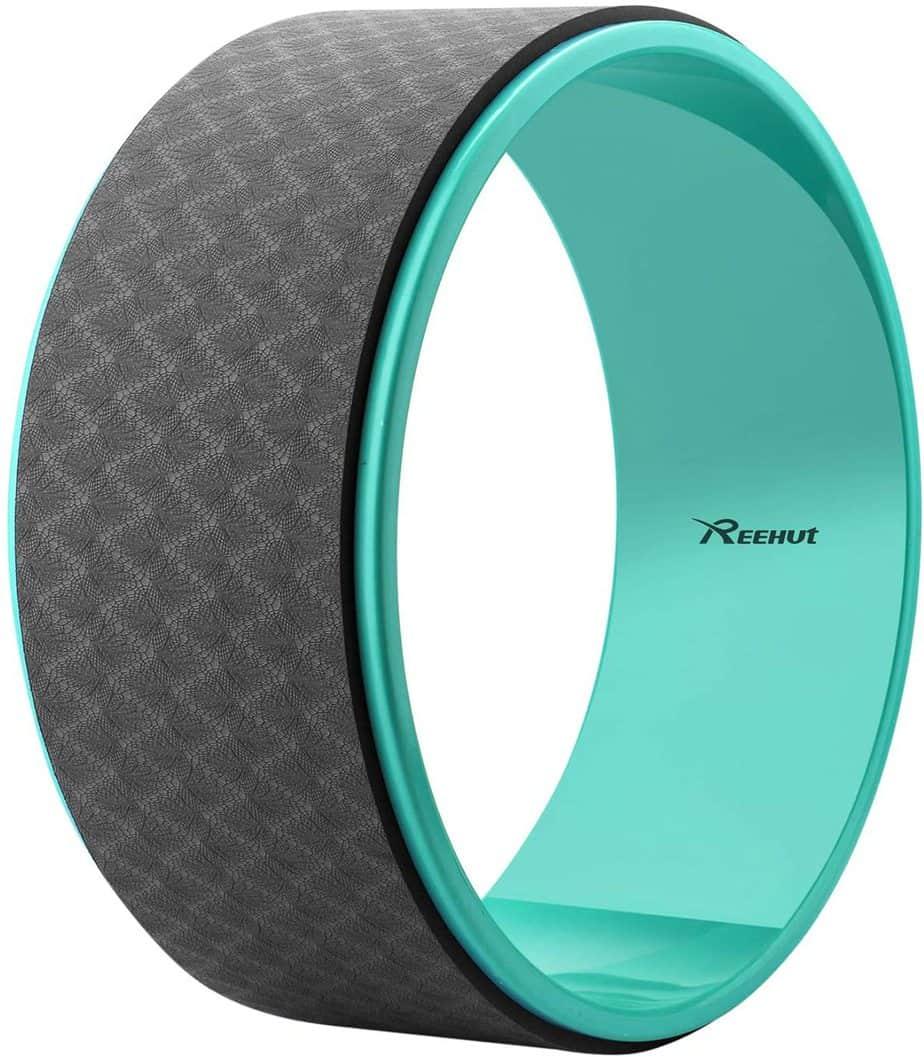 Reehut yoga wheel