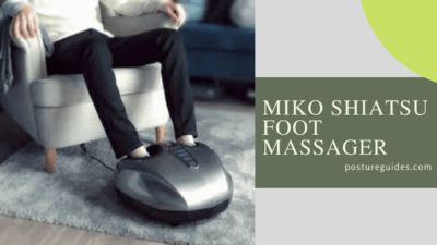 3 Best Miko Shiatsu Foot Massager