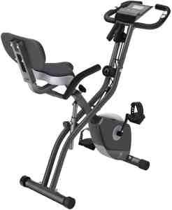 Magic Life Foldable Exercise Bike