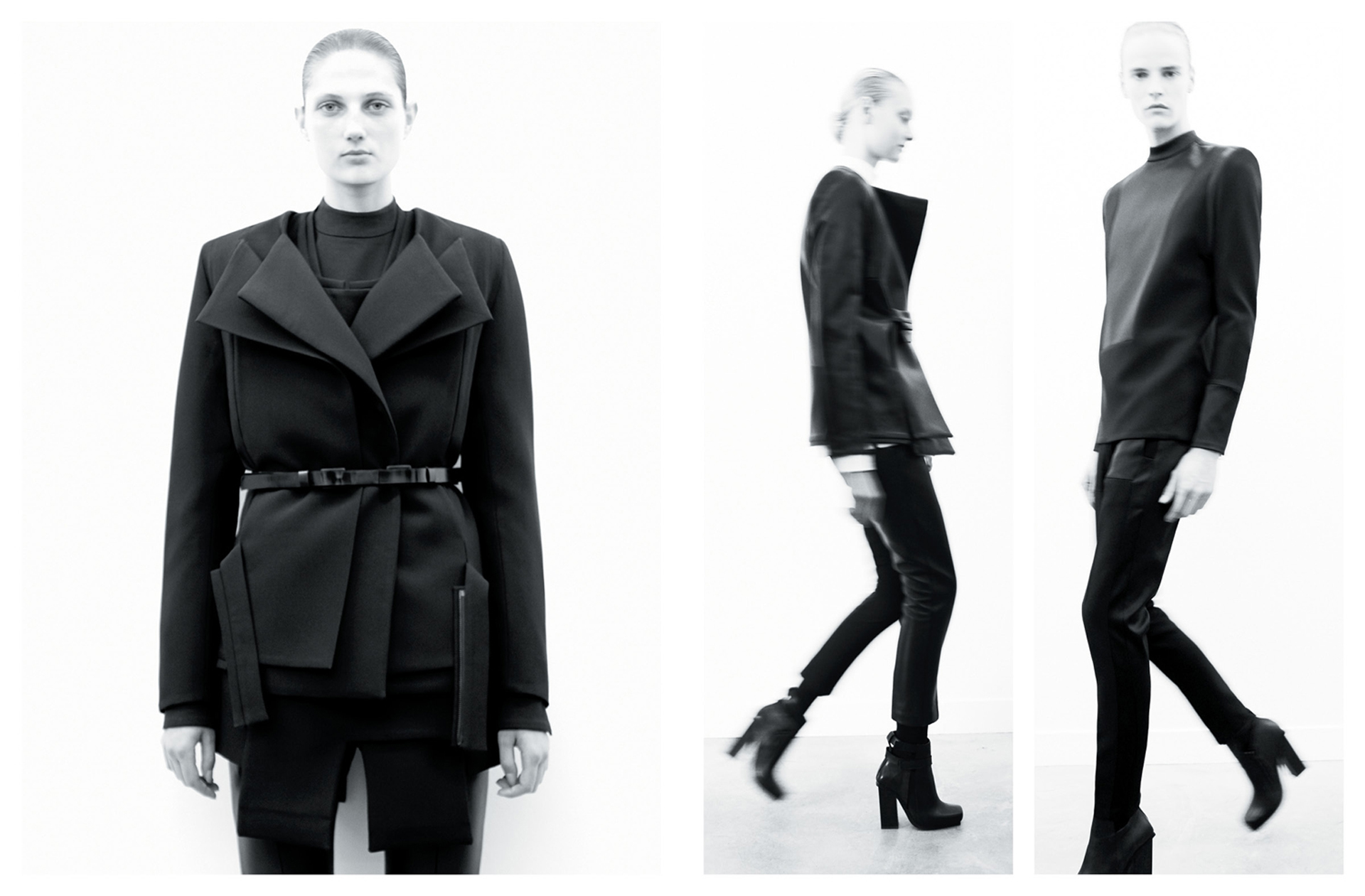 Rad by Rad Hourani Unisex Clothing Collection