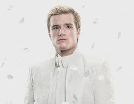 mockingjay hunger games peeta