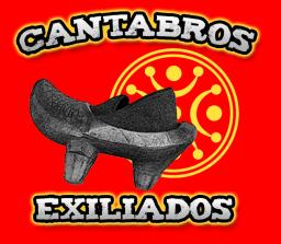 Cántabros Exiliados