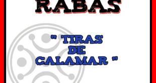 Palabras Cántabras - Rabas