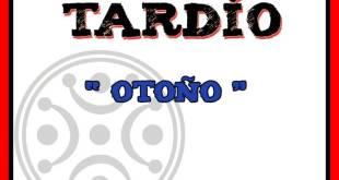 Palabras cántabras - Tardío