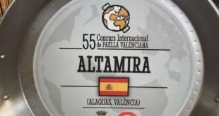 Asador Altamira
