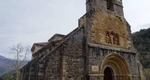 Iglesia de Santa María la Real de Piasca