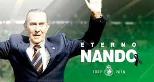 ETERNO Nando Yosu vía Real Racing Clug