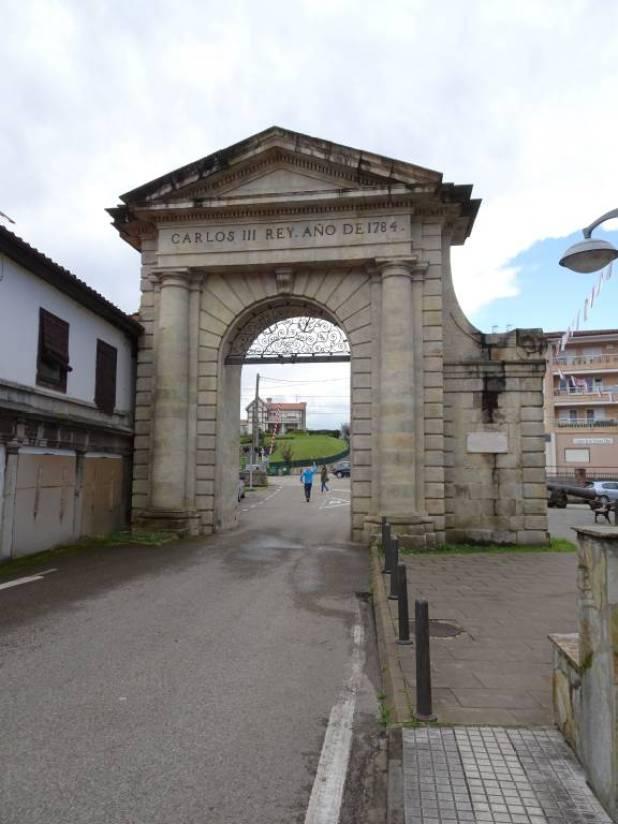 Arco de Carlos III