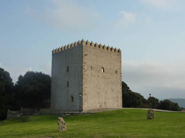 Torre de Cabrahigo
