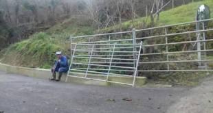 Fidel, ganadero de Viaña (Cantabria)