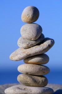 Postural process and balance