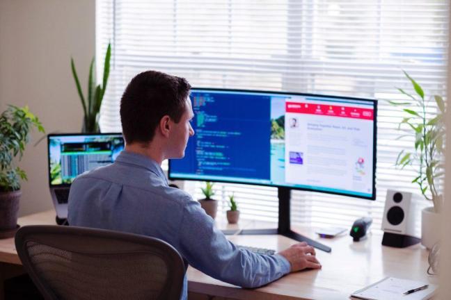 posture et ordinateur