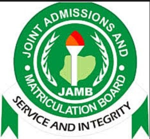what jamb will set in chemistry