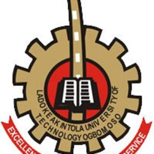 does lautech accept second choice candidate