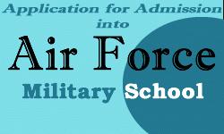 Nigerian airforce secondary school