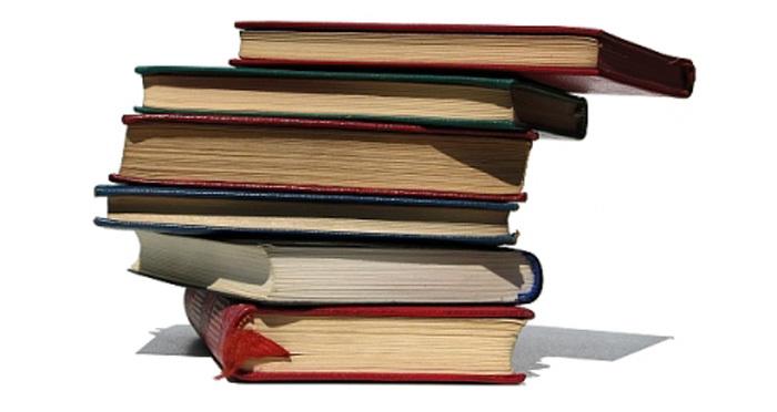 Книга за писането