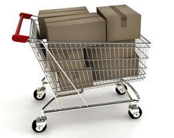 Joomla - online shop templates