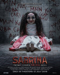 rasuk sabrina 13 haunted 2018