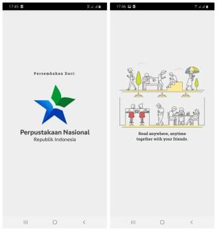 aplikasi baca online: ipusnas