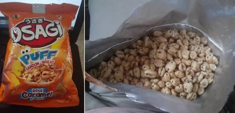rekomendasi 10 snack camilan di rumah