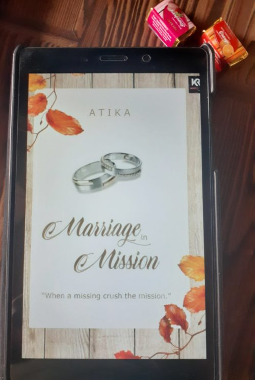 marriage in mission atika