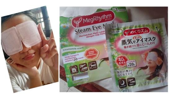 steam eye mask megrhythm