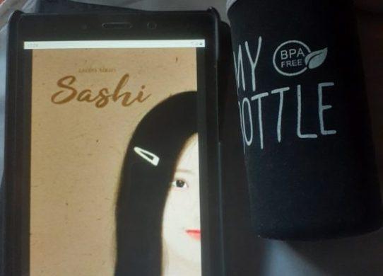 novel sashi citra novy