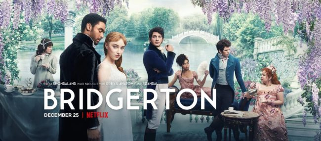 review sinopsis drama netflix bridgerton 2020