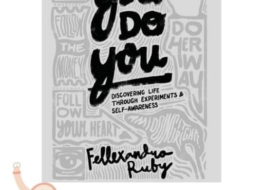 review buku you do you fellexandro ruby