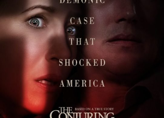review film the conjuring 3 the devil made me do it