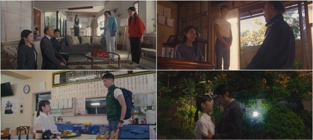 sinopsis review drama jepang rikokatsu 2021