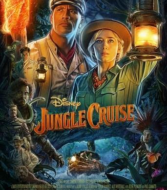 film jungle cruise 2021