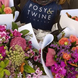 Flower shop in Carlingford - Posy & Twine Florist