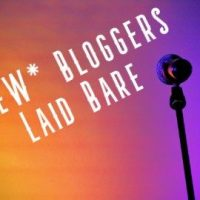 Kinky Katie Laid Bare - Interviewing a New Blogger
