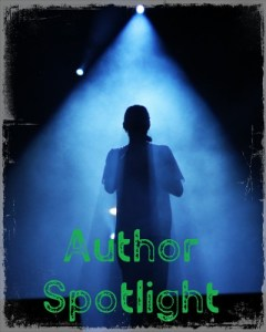 Author Spotlight on Vlad Lioncourt