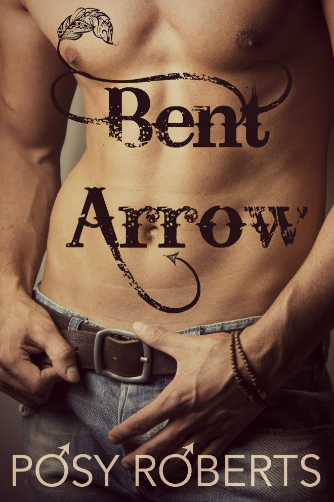 Bent Arrow warm-arrow