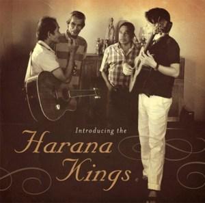 Harana Kings - Albums