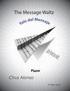 Vals del Mensaje FRONT Cover 232x300 - Music for Piano