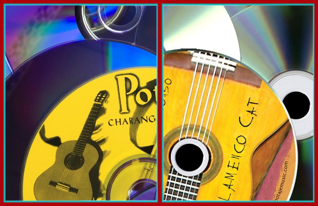 Potaje Music Albums 2 1 1024x663 - Works